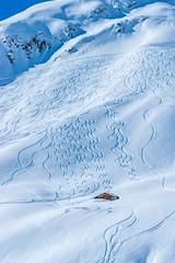 a dream (Tschissl) Tags: winter tirol schnee sanktantonamarlberg österreich at