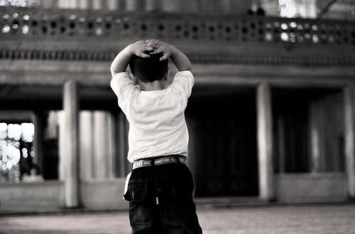 Infancia...