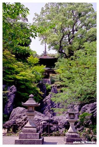Ishiyama Temple #03