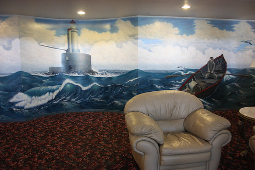 The Lighthouse Inn Lobby