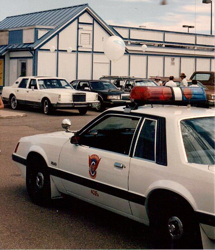Flickriver: Most Interesting Photos From Police Cars Of