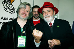 Lula's Java Ring