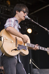 The Dodos @ Ottawa Bluesfest