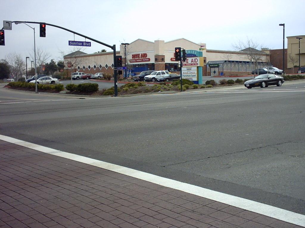 Rite Aid Arcadia Drive Citrus Heights CA