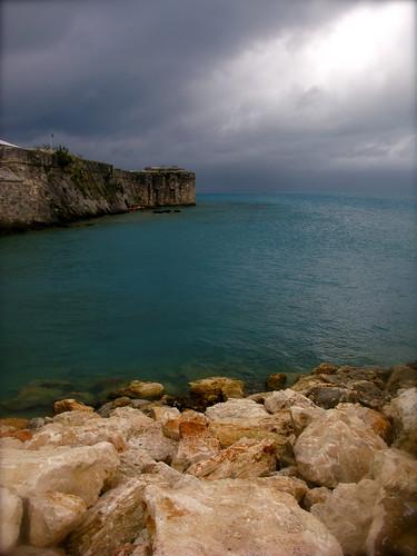 Bermuda 2009