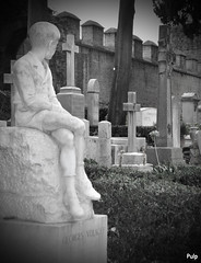 The Protestant Cemetery #2