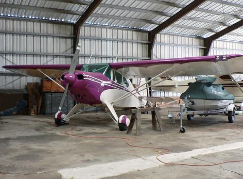 Piper PA-22-150 (N6043D)