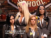 Charm School with Ricki Lake - Tune In Mondays @ 9pm ET/PT Brittanya, Farrah, Bubbles,