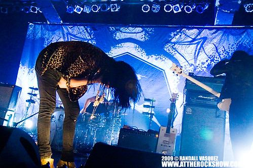 The Dead Weather @ Kool Haus