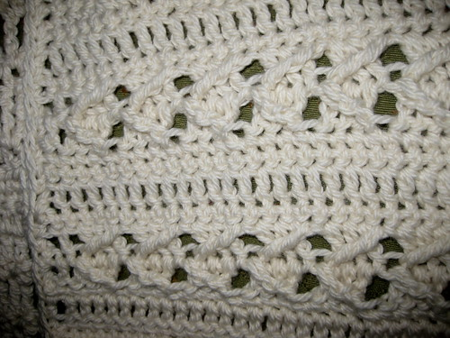Arrow Stitch