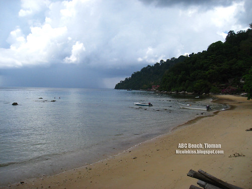 Tioman Beach wallpaper