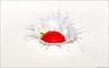 Strawberry Milk Splash (pascalbovet.com) Tags: fruits milk strawberry splash