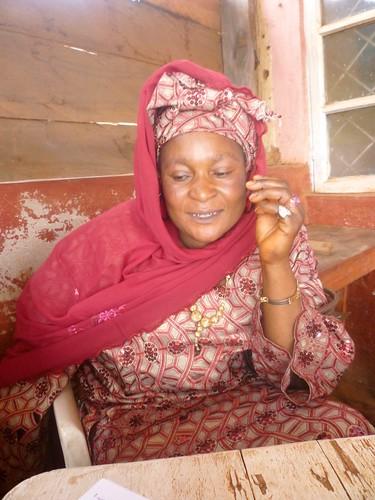 Fulani Women from Tatum