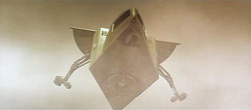 Dune: ornitóptero