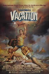 John Hughes National Lampoon Vacation