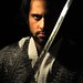 mahdi baqer ( Samurai knight ) 2