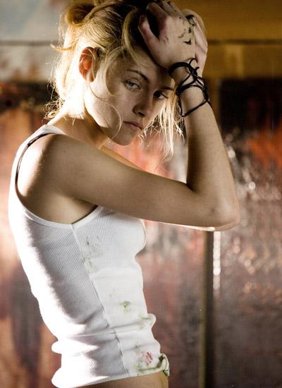 Kristen Scott Thomas