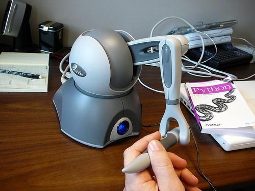 Haptic Device