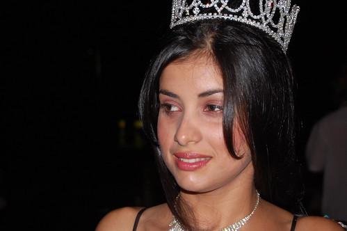 La Virreina Anyeli Rodriguez