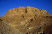 Mezada, Israel