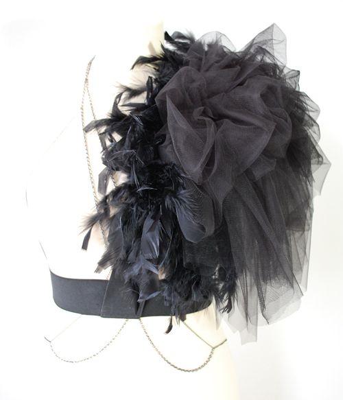 Kingdom Of Style DIY shoulder drama 1