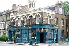 Picture of Wheatsheaf, SW8 1RB
