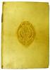 Front cover of Sallustius: Opera