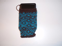 endpaper mitts ipod cozy