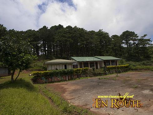 Salacasac Pine Forest Sta Rosa School