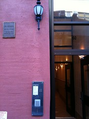 Birthplace of Ira Gershwin by Salim Virji, on Flickr