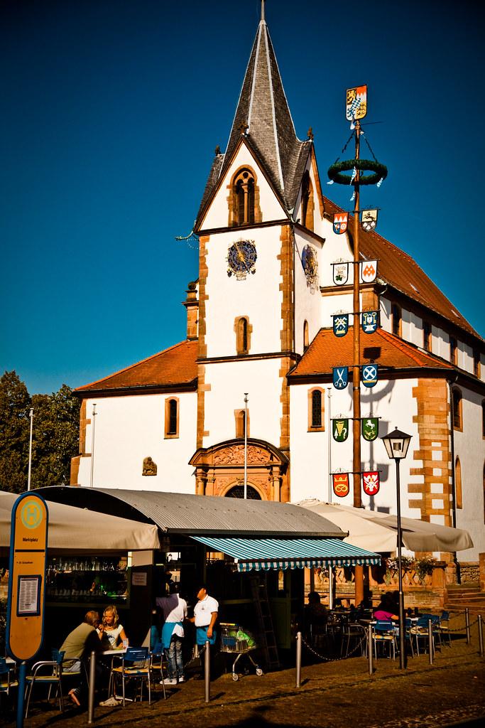 Großostheim, Germany