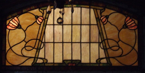Stained glass nite