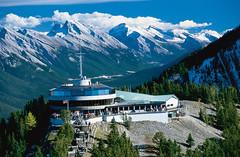Banff Gondola, Sulphur Mountain Canada (brewstercanada) Tags: banffnationalpark canadianrockies banffgondola banffalberta banffcanada