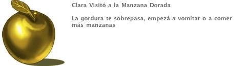 Manzana Dorada