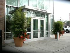 Willye B White Center