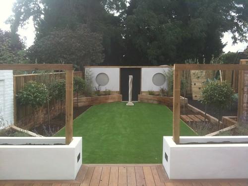 Garden Design Wilmslow Image 16