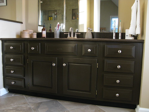 refinishing bathroom vanity bathroom design ideas