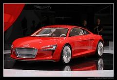 2009 Audi e-tron Concept Car (03)