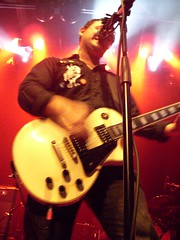 James Dean Bradfield (ExileFanzine) Tags: concert live gig minneapolis september 30th exile 2009 manicstreetpreachers thevarsity jamesdeanbradfield northamericantour seanmoore mspnickywire exilefanzine