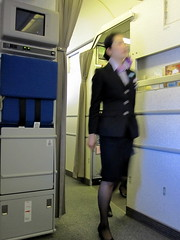 ANA Stewardess () Tags: vacation woman holiday girl plane airplane ana fly inflight airport candid aircraft flight jet 7 aeroporto aerial paparazzi garota mulheres boeing frau stewardess 777 mujeres fille rtw aereo airliner vacanze avion roundtheworld galley globetrotter boeing777 areo allnipponairways 777300 allnipponairlines insidetheplane worldtraveler 22days flight7  b777300 cabininterior  interiorcabin ja732a inthecabin flight07 anastewardess