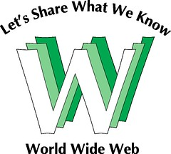 Let's Share What We Know (danbri) Tags: web www cern w3c timbl webhistory letssharewhatweknow