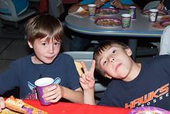 20091017-152231 (fasterlaster) Tags: birthday twins 9 stryder