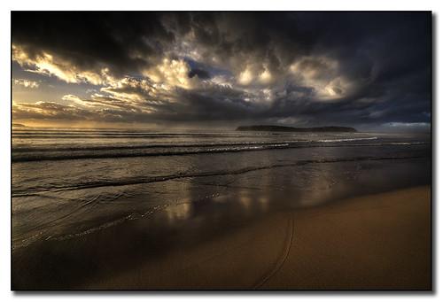 Broulee sunrise 2