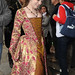 Sarah Bolger as Lady Mary Tudor