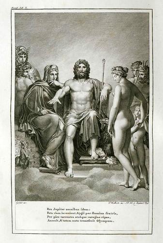 008-Publius Virgilius - Bucolica, Georgica, Et Aeneis – 1798- ©Bayerische Staatsbibliothek