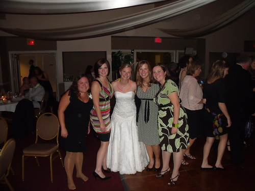 Jill's wedding