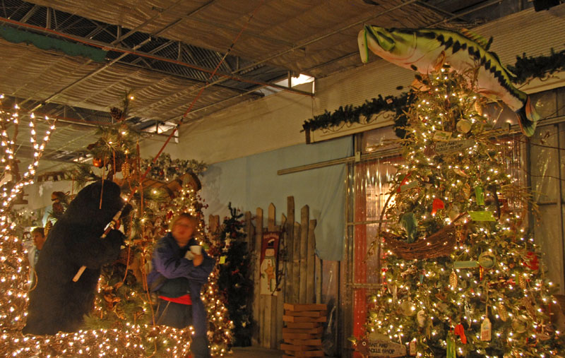 Skagit Gardens Christmas 11