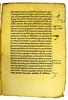 Annotations in Brunus Aretinus, Leonardus: Isagogicon moralis disciplinae