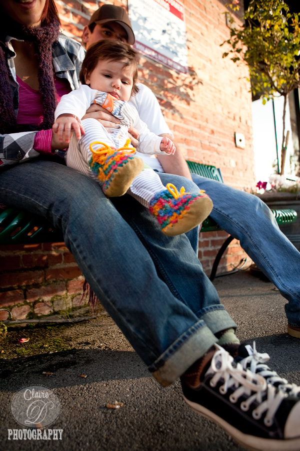 petaluma family photography