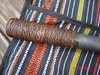 Rattan Wrapped Handle of Laraw (kukulza28) Tags: knife taiwan sword aborigine blade machete dao 烏來 rattan taiwanese wulai sheath 刀 atayal 原住民 tayal 銅門 laraw yuanzhumin 番刀 mgaga